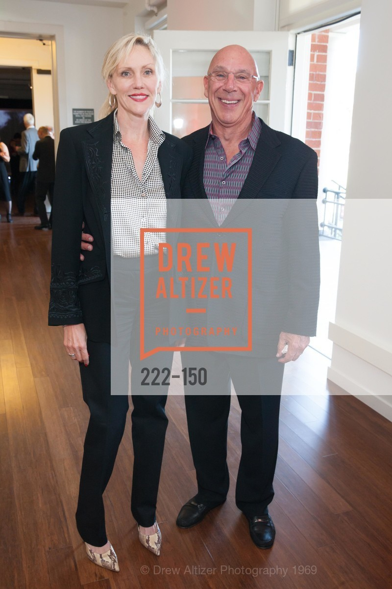 Sandy Monticelli, Ray Monticelli, Ploughshares Fund Presenting CHAIN REACTION 2015, The Open Square at Futures Without Violence. 100 Montgomery Street, June 7th, 2015,Drew Altizer, Drew Altizer Photography, full-service agency, private events, San Francisco photographer, photographer california