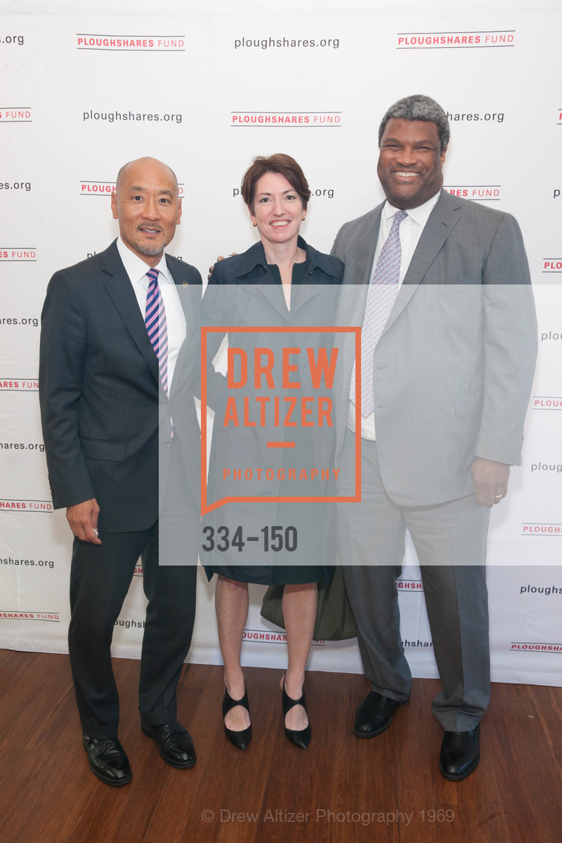 Philip Yun, Margaret Tough, Robert Sims, Ploughshares Fund Presenting CHAIN REACTION 2015, The Open Square at Futures Without Violence. 100 Montgomery Street, June 7th, 2015,Drew Altizer, Drew Altizer Photography, full-service agency, private events, San Francisco photographer, photographer california