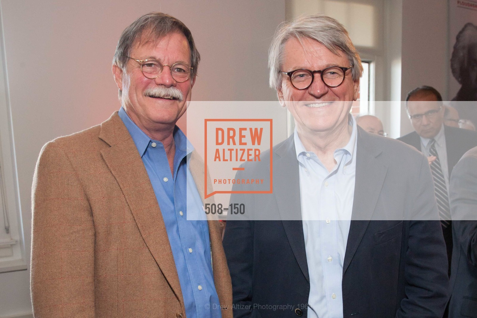Henry Matheson, John Dains, Ploughshares Fund Presenting CHAIN REACTION 2015, The Open Square at Futures Without Violence. 100 Montgomery Street, June 7th, 2015,Drew Altizer, Drew Altizer Photography, full-service event agency, private events, San Francisco photographer, photographer California