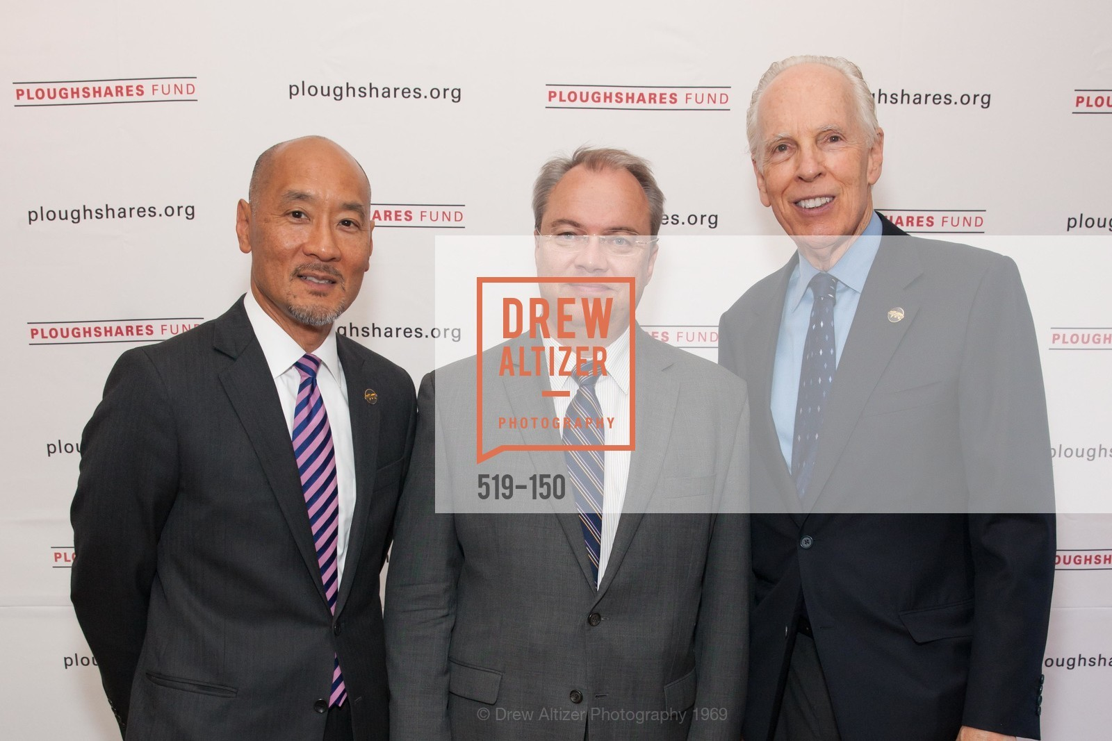 Philip Yun, Sergey Petrov, Daniel Smith, Ploughshares Fund Presenting CHAIN REACTION 2015, The Open Square at Futures Without Violence. 100 Montgomery Street, June 7th, 2015,Drew Altizer, Drew Altizer Photography, full-service agency, private events, San Francisco photographer, photographer california