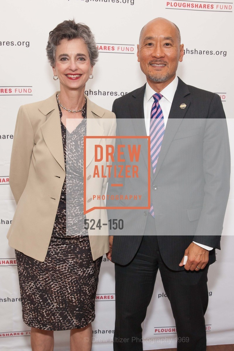 Barbara Slavin, Philip Yun, Ploughshares Fund Presenting CHAIN REACTION 2015, The Open Square at Futures Without Violence. 100 Montgomery Street, June 7th, 2015,Drew Altizer, Drew Altizer Photography, full-service agency, private events, San Francisco photographer, photographer california