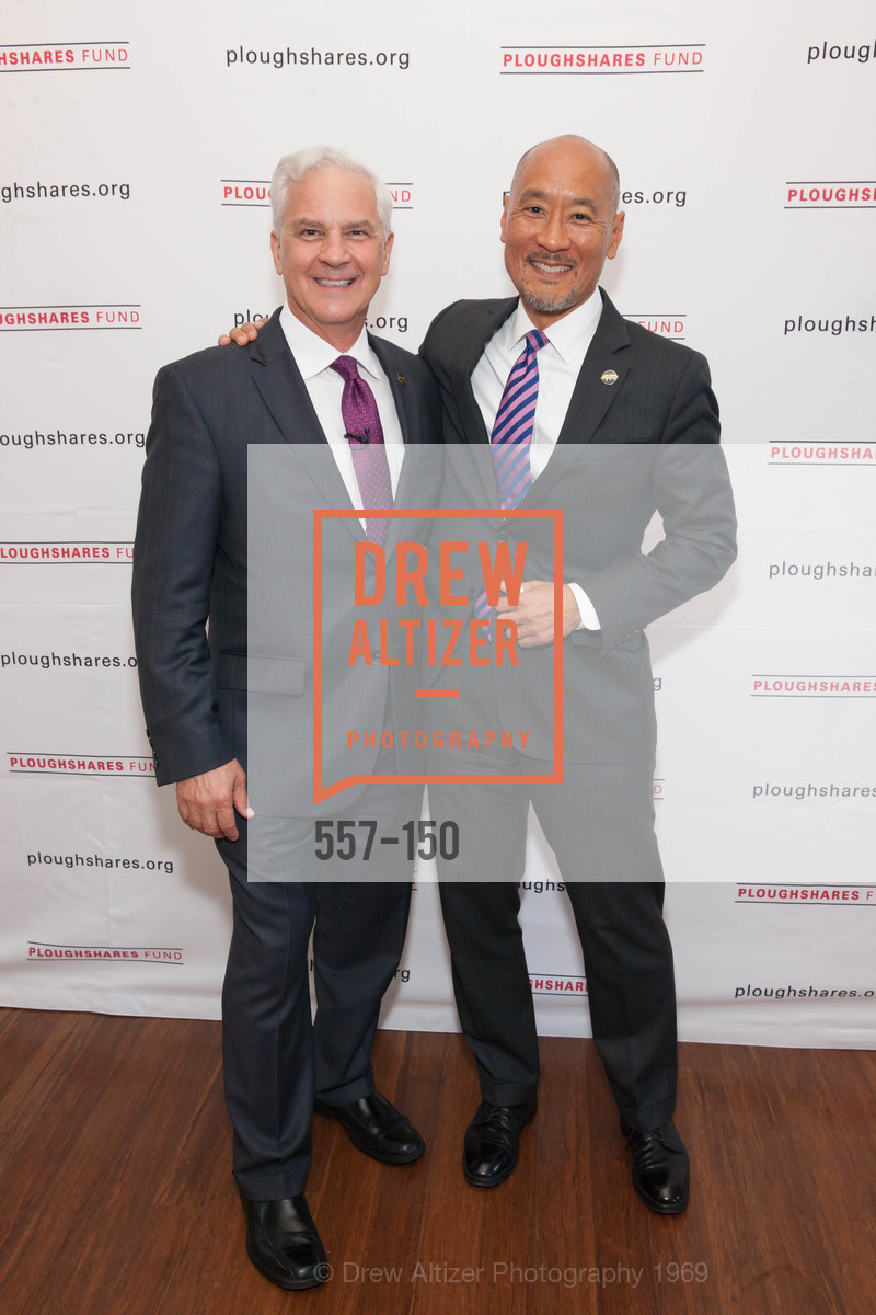 Joe Cirincione, Philip Yun, Ploughshares Fund Presenting CHAIN REACTION 2015, The Open Square at Futures Without Violence. 100 Montgomery Street, June 7th, 2015,Drew Altizer, Drew Altizer Photography, full-service agency, private events, San Francisco photographer, photographer california