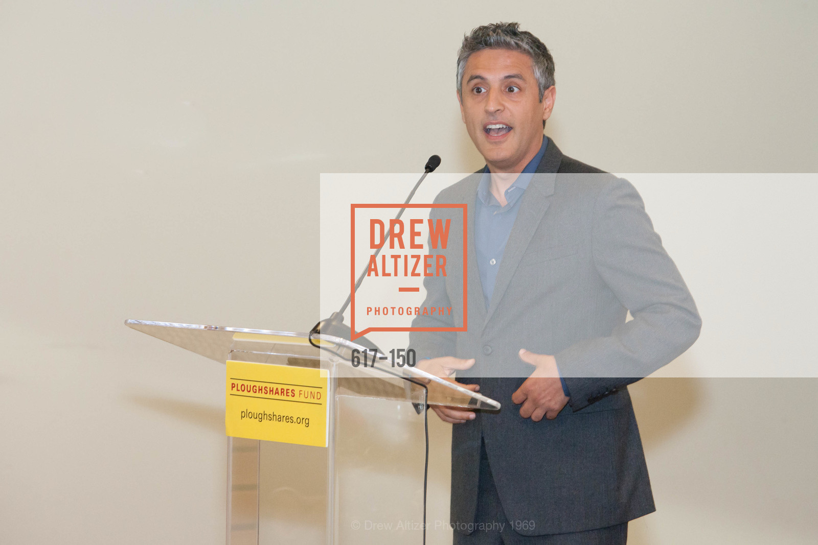Reza Aslan, Ploughshares Fund Presenting CHAIN REACTION 2015, The Open Square at Futures Without Violence. 100 Montgomery Street, June 7th, 2015,Drew Altizer, Drew Altizer Photography, full-service agency, private events, San Francisco photographer, photographer california