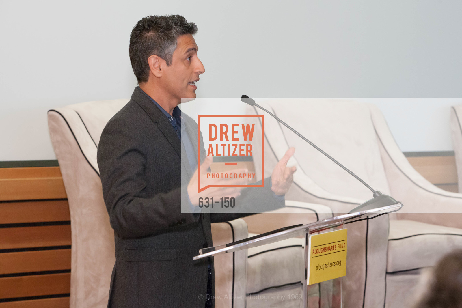 Reza Aslan, Ploughshares Fund Presenting CHAIN REACTION 2015, The Open Square at Futures Without Violence. 100 Montgomery Street, June 7th, 2015,Drew Altizer, Drew Altizer Photography, full-service event agency, private events, San Francisco photographer, photographer California