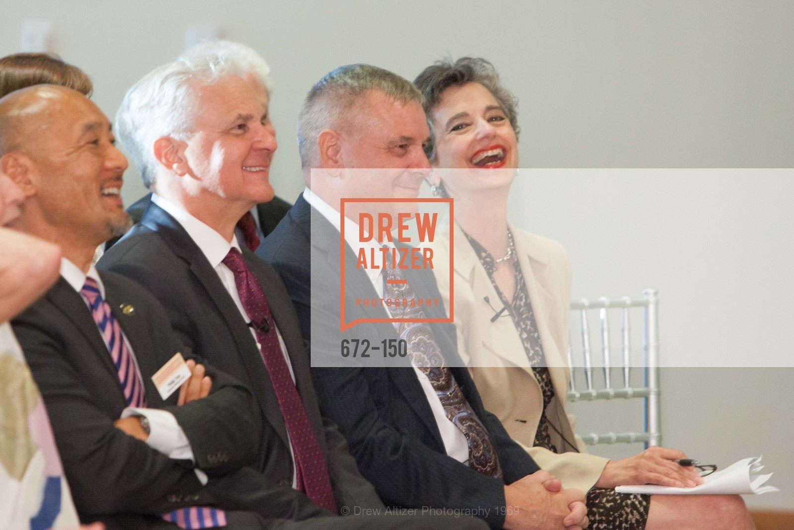 Joe Cirincione, General James Cartwright, Barbara Slavin, Ploughshares Fund Presenting CHAIN REACTION 2015, The Open Square at Futures Without Violence. 100 Montgomery Street, June 7th, 2015,Drew Altizer, Drew Altizer Photography, full-service agency, private events, San Francisco photographer, photographer california