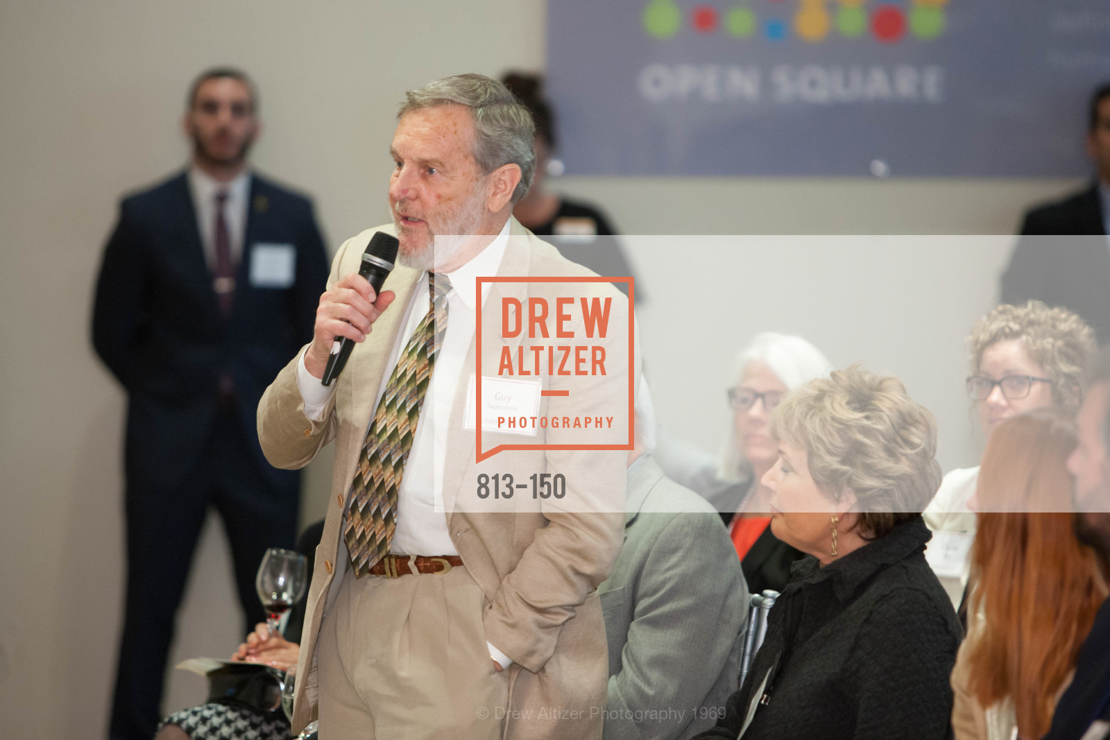 Guy Saperstein, Ploughshares Fund Presenting CHAIN REACTION 2015, The Open Square at Futures Without Violence. 100 Montgomery Street, June 7th, 2015,Drew Altizer, Drew Altizer Photography, full-service agency, private events, San Francisco photographer, photographer california