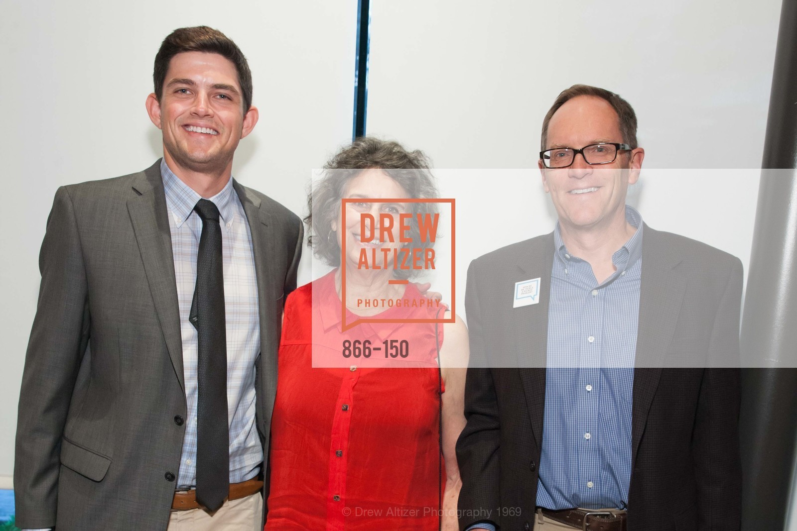 Max Pike, Laurie Cohen, Bruce Lowry, Ploughshares Fund Presenting CHAIN REACTION 2015, The Open Square at Futures Without Violence. 100 Montgomery Street, June 7th, 2015,Drew Altizer, Drew Altizer Photography, full-service agency, private events, San Francisco photographer, photographer california