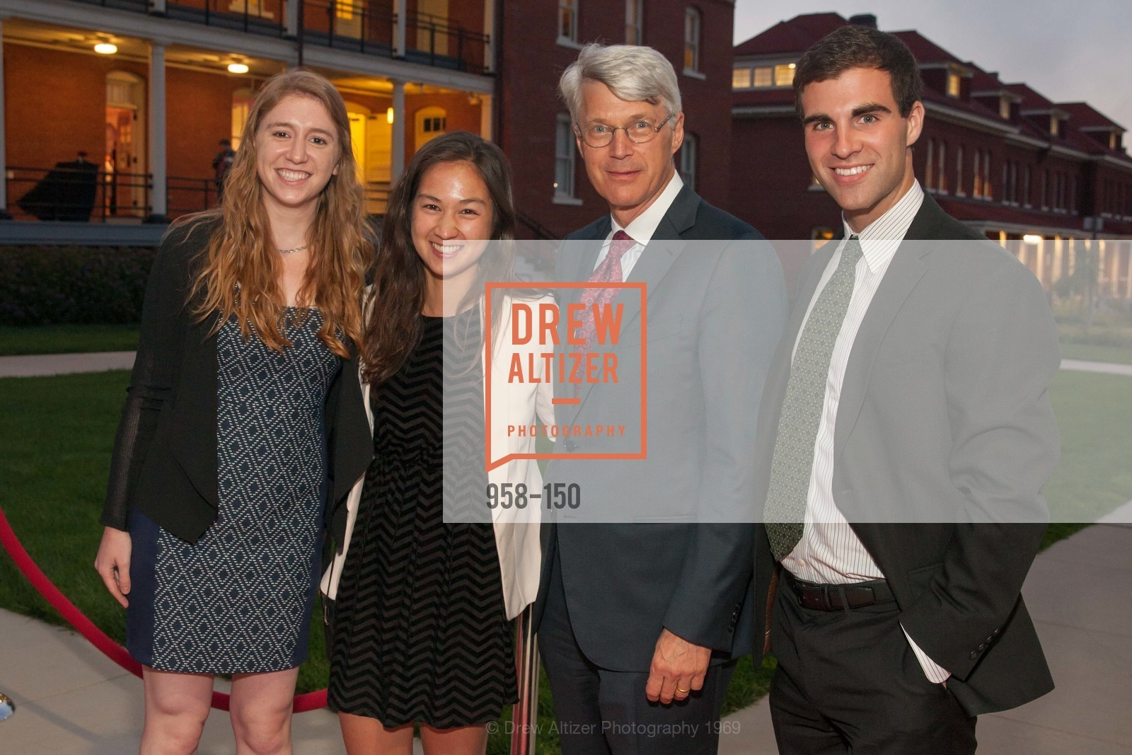 Taylor Grossman, Charlotte Sagan, Scott Sagan, Patrick Cirenza, Ploughshares Fund Presenting CHAIN REACTION 2015, The Open Square at Futures Without Violence. 100 Montgomery Street, June 7th, 2015,Drew Altizer, Drew Altizer Photography, full-service agency, private events, San Francisco photographer, photographer california