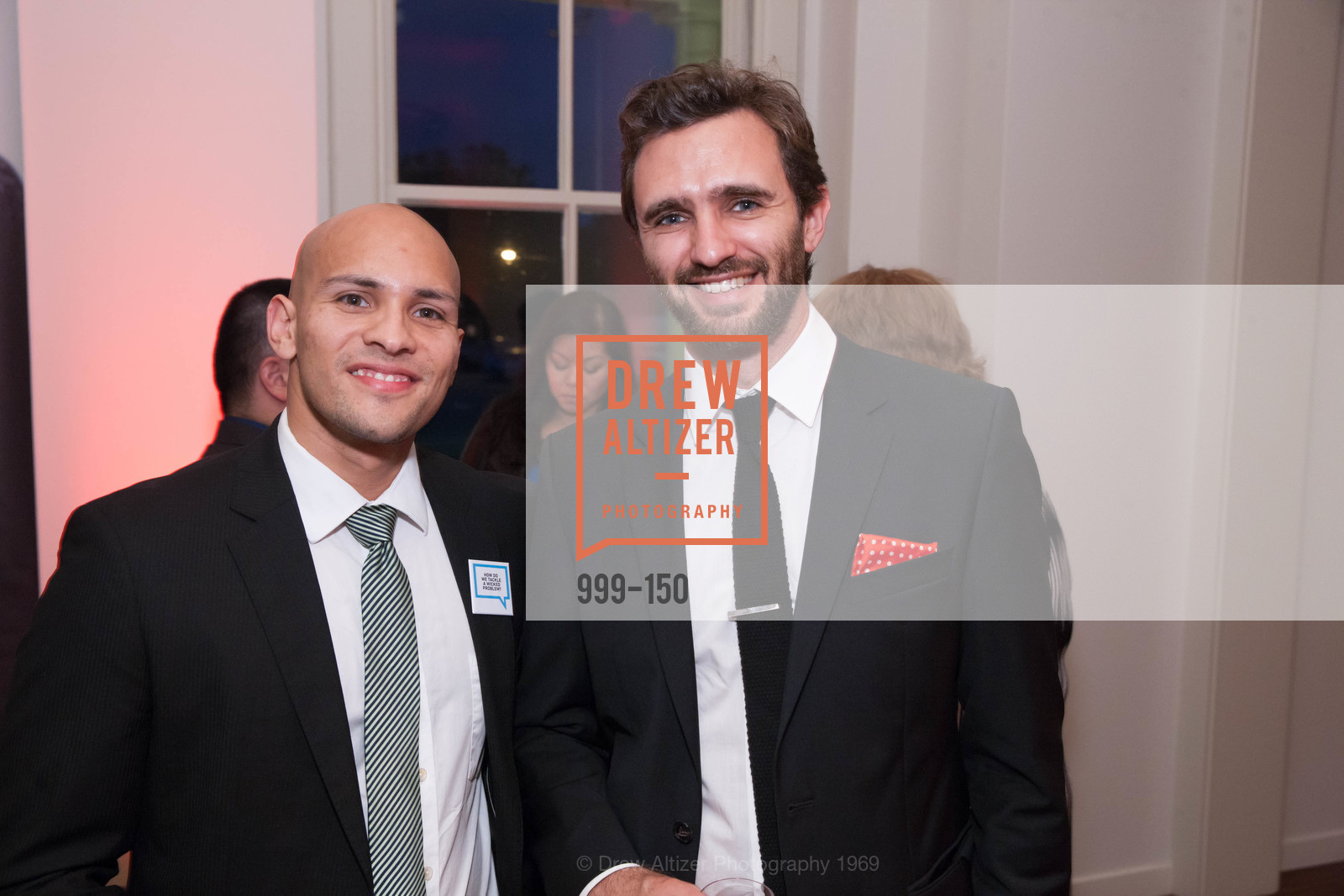 Daniel Pedraza, Udi Lazimy, Ploughshares Fund Presenting CHAIN REACTION 2015, The Open Square at Futures Without Violence. 100 Montgomery Street, June 7th, 2015,Drew Altizer, Drew Altizer Photography, full-service agency, private events, San Francisco photographer, photographer california