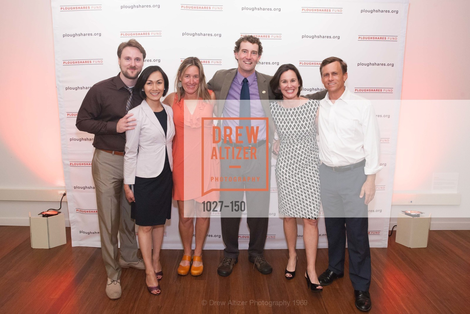Max Breakwell, Isobelle Sugiyama, Elise Holland, Paul Carroll, Elizabeth Rogers, Van Cornwell, Ploughshares Fund Presenting CHAIN REACTION 2015, The Open Square at Futures Without Violence. 100 Montgomery Street, June 7th, 2015,Drew Altizer, Drew Altizer Photography, full-service agency, private events, San Francisco photographer, photographer california