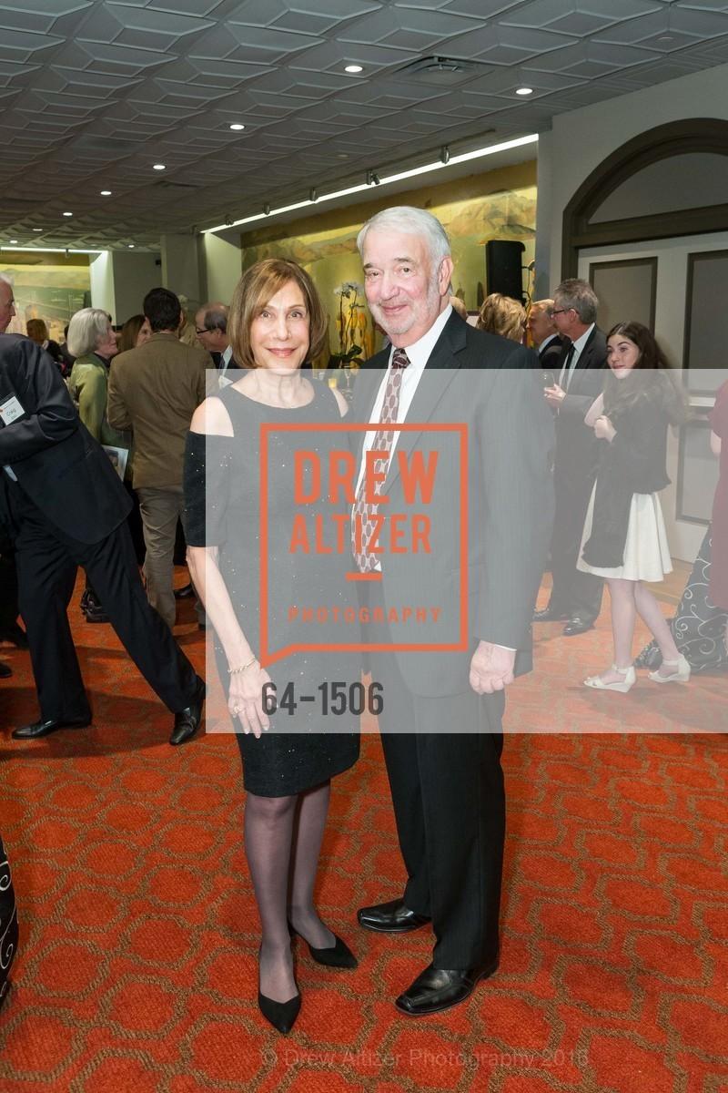 Sheila Gordon, Alan Gordon, Photo #64-1506