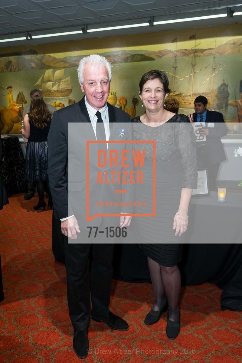 Tony Broadbent, Patty McCormack, Photo #77-1506