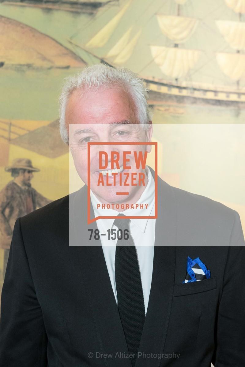 Tony Broadbent, Photo #78-1506