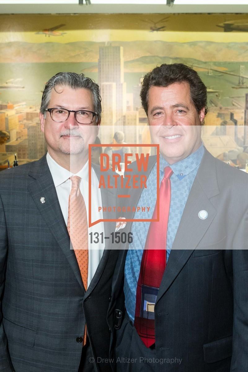 Kevin Longino, Rick Barnett, Photo #131-1506