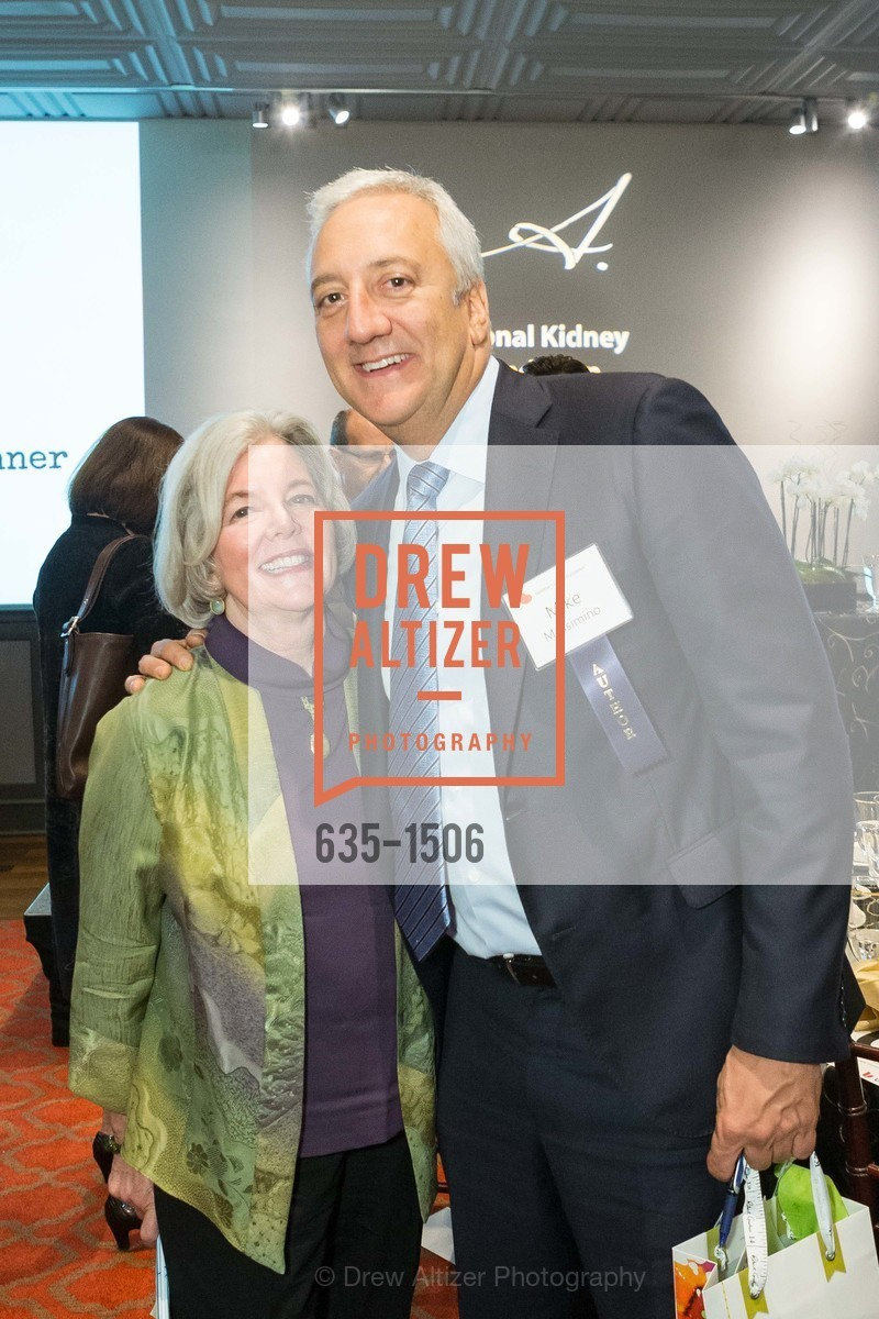 Elaine Petrocelli, Mike Massimino, Photo #635-1506