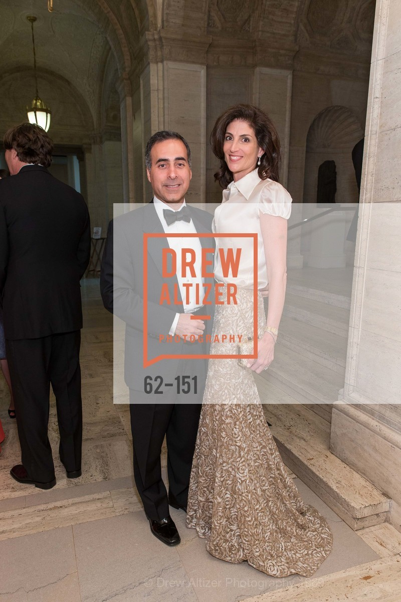 Edward Mirsepahi, Bettina Mirsepahi, Asian Art Museum 28 Chinese Opening Night Gala, Asian Art Museum. 200 Larkin St, June 2nd, 2015,Drew Altizer, Drew Altizer Photography, full-service agency, private events, San Francisco photographer, photographer california