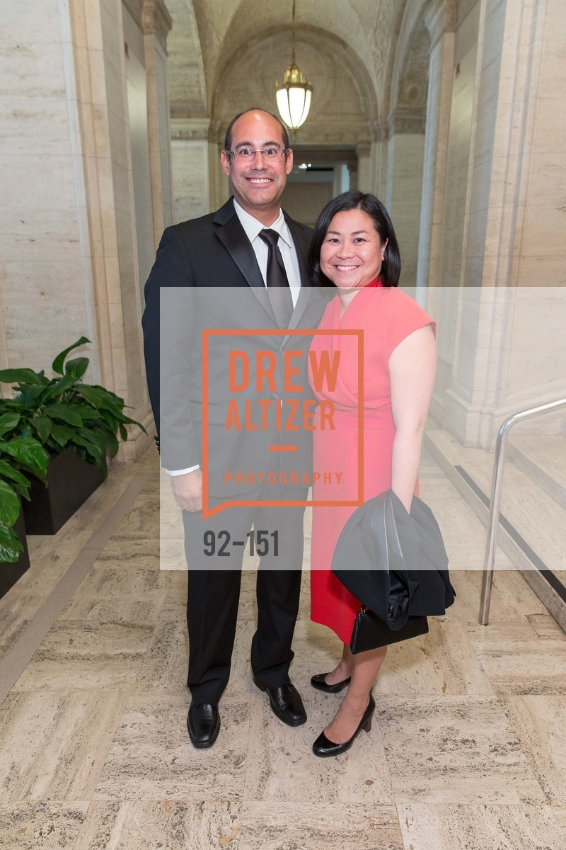 Michael Thiel, Marcie Vu, Asian Art Museum 28 Chinese Opening Night Gala, Asian Art Museum. 200 Larkin St, June 2nd, 2015,Drew Altizer, Drew Altizer Photography, full-service event agency, private events, San Francisco photographer, photographer California