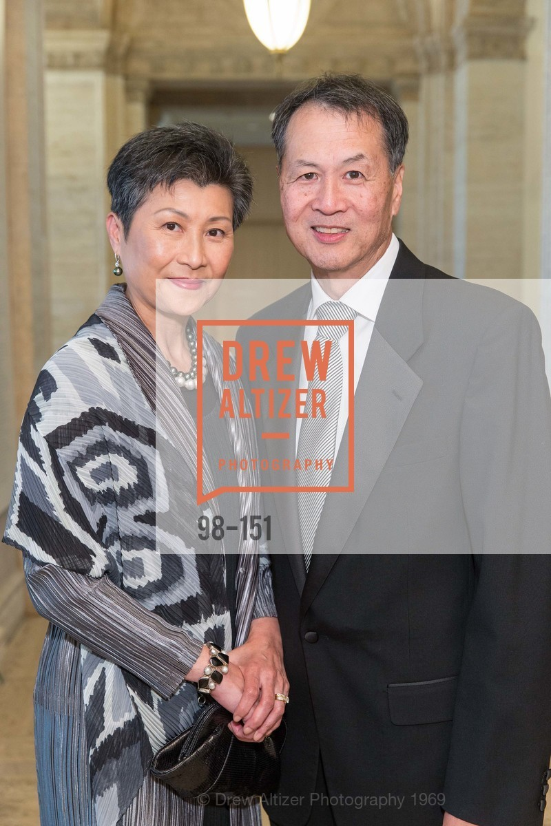 Linda Lei, David Lei, Asian Art Museum 28 Chinese Opening Night Gala, Asian Art Museum. 200 Larkin St, June 2nd, 2015,Drew Altizer, Drew Altizer Photography, full-service agency, private events, San Francisco photographer, photographer california