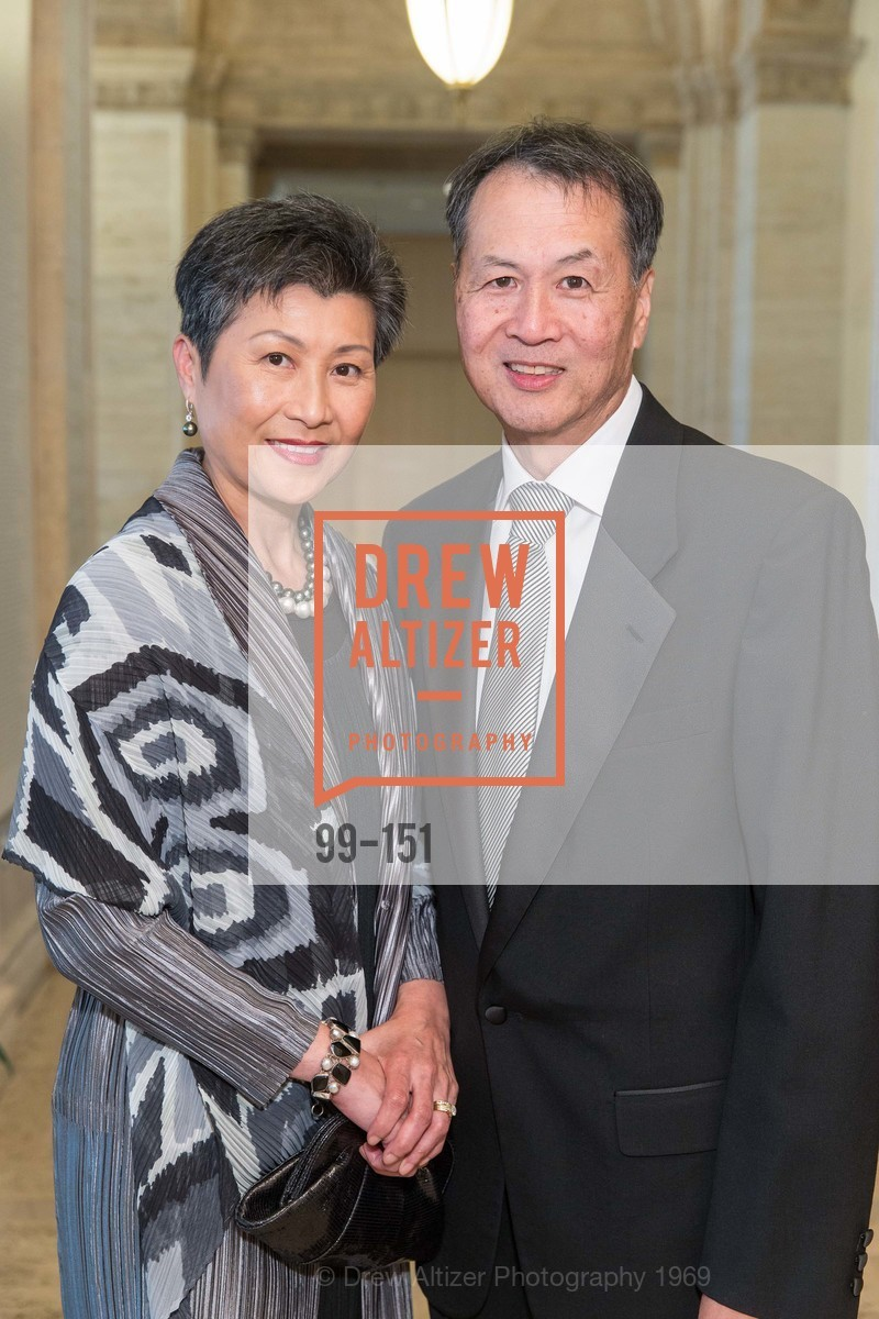 Linda Lei, David Lei, Asian Art Museum 28 Chinese Opening Night Gala, Asian Art Museum. 200 Larkin St, June 2nd, 2015,Drew Altizer, Drew Altizer Photography, full-service event agency, private events, San Francisco photographer, photographer California