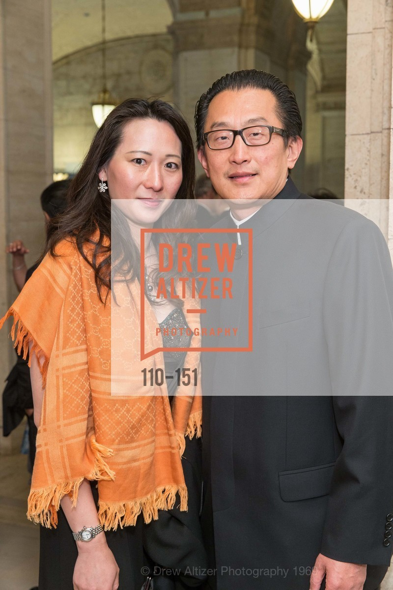 Carina Qiu, Anton Qiu, Asian Art Museum 28 Chinese Opening Night Gala, Asian Art Museum. 200 Larkin St, June 2nd, 2015,Drew Altizer, Drew Altizer Photography, full-service event agency, private events, San Francisco photographer, photographer California