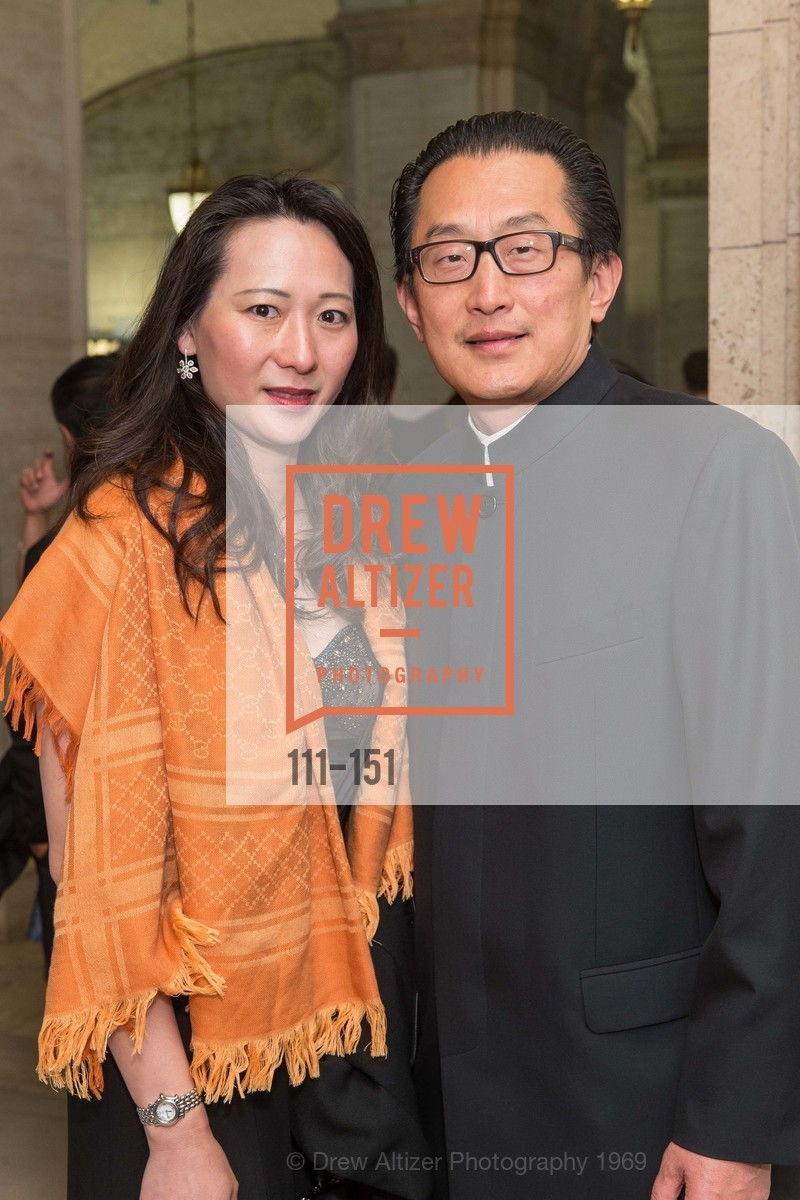 Carina Qiu, Anton Qiu, Asian Art Museum 28 Chinese Opening Night Gala, Asian Art Museum. 200 Larkin St, June 2nd, 2015,Drew Altizer, Drew Altizer Photography, full-service agency, private events, San Francisco photographer, photographer california