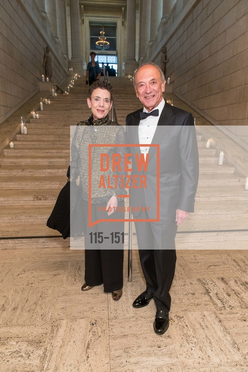 Patricia Berkowitz, Edwin Berkowtiz, Asian Art Museum 28 Chinese Opening Night Gala, Asian Art Museum. 200 Larkin St, June 2nd, 2015,Drew Altizer, Drew Altizer Photography, full-service agency, private events, San Francisco photographer, photographer california