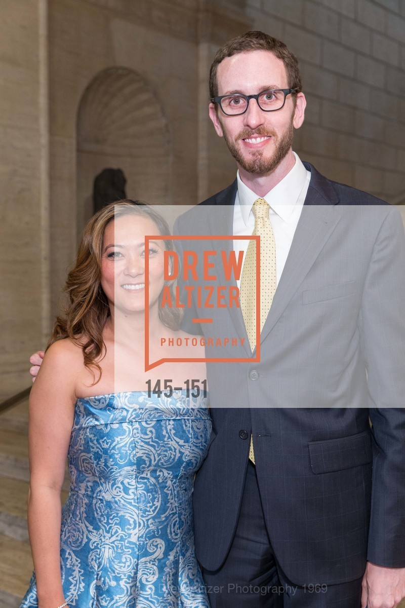 Elisabeth Fullerton, Supervisor Scott Wiener, Asian Art Museum 28 Chinese Opening Night Gala, Asian Art Museum. 200 Larkin St, June 2nd, 2015,Drew Altizer, Drew Altizer Photography, full-service agency, private events, San Francisco photographer, photographer california