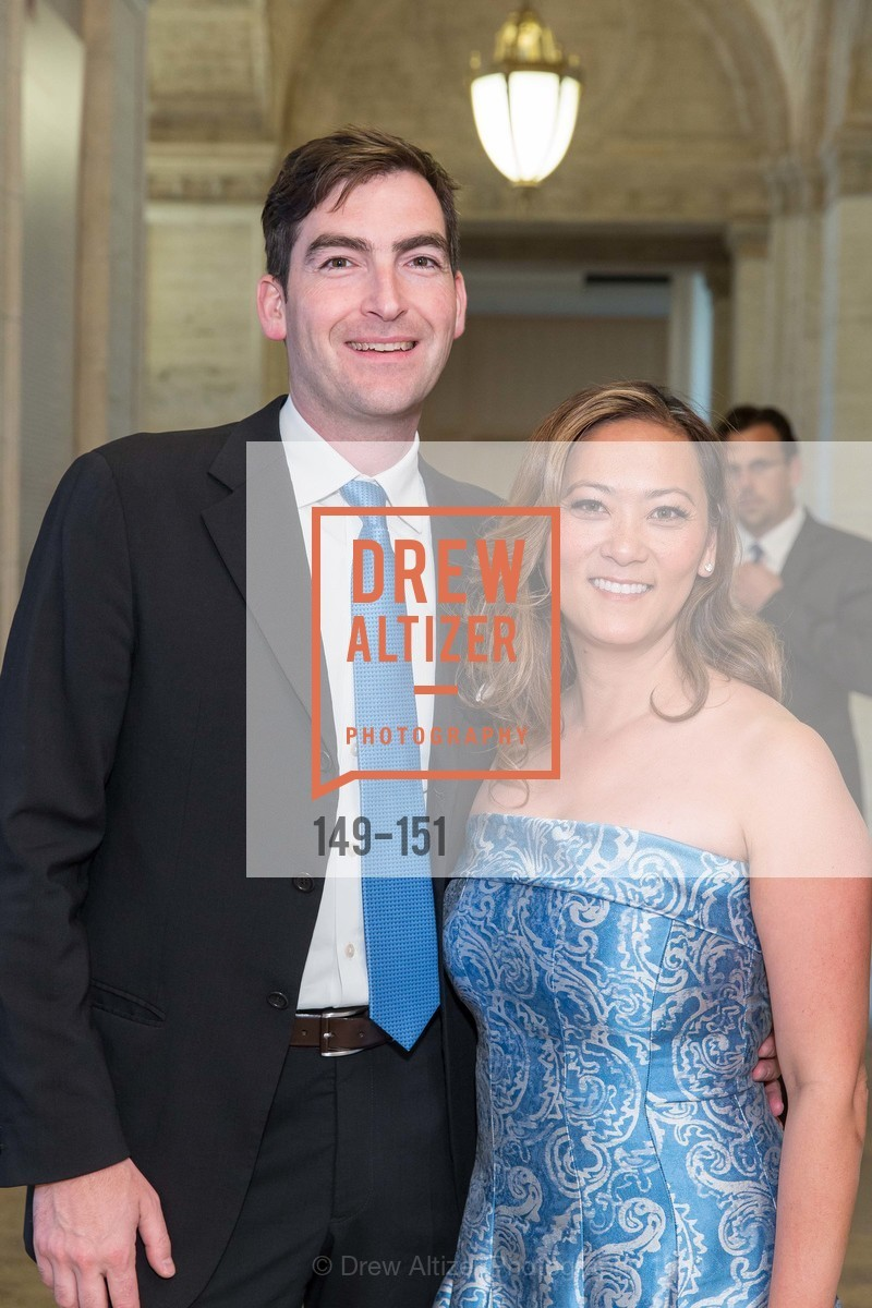 Christian Thaler, Elisabeth Fullerton, Asian Art Museum 28 Chinese Opening Night Gala, Asian Art Museum. 200 Larkin St, June 2nd, 2015,Drew Altizer, Drew Altizer Photography, full-service event agency, private events, San Francisco photographer, photographer California