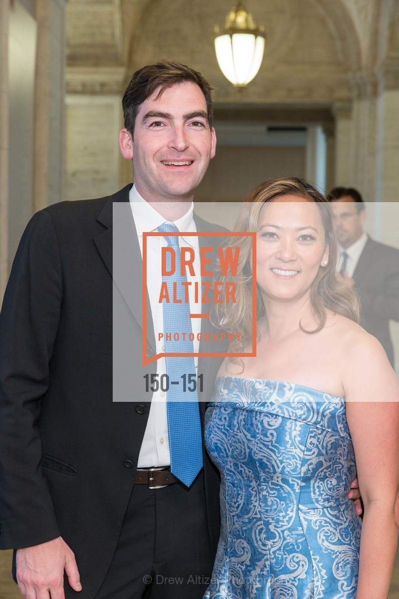 Christian Thaler, Elisabeth Fullerton, Asian Art Museum 28 Chinese Opening Night Gala, Asian Art Museum. 200 Larkin St, June 2nd, 2015,Drew Altizer, Drew Altizer Photography, full-service agency, private events, San Francisco photographer, photographer california