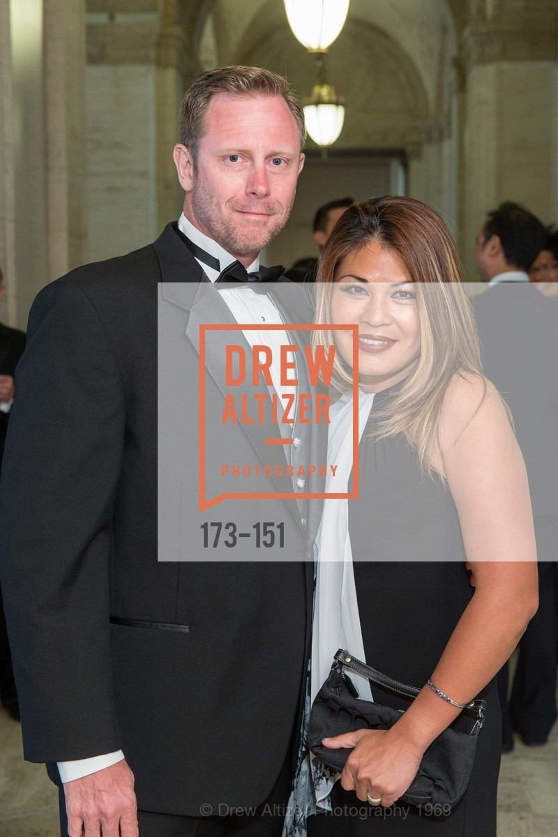 Clark Moore, Lynn Moore, Asian Art Museum 28 Chinese Opening Night Gala, Asian Art Museum. 200 Larkin St, June 2nd, 2015,Drew Altizer, Drew Altizer Photography, full-service agency, private events, San Francisco photographer, photographer california