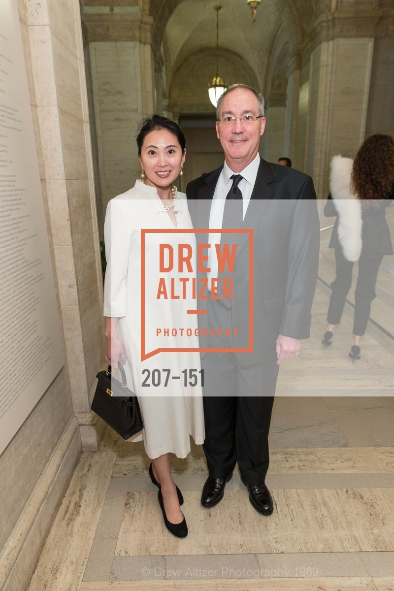 Cindy Li, Tom Toy, Asian Art Museum 28 Chinese Opening Night Gala, Asian Art Museum. 200 Larkin St, June 2nd, 2015,Drew Altizer, Drew Altizer Photography, full-service agency, private events, San Francisco photographer, photographer california
