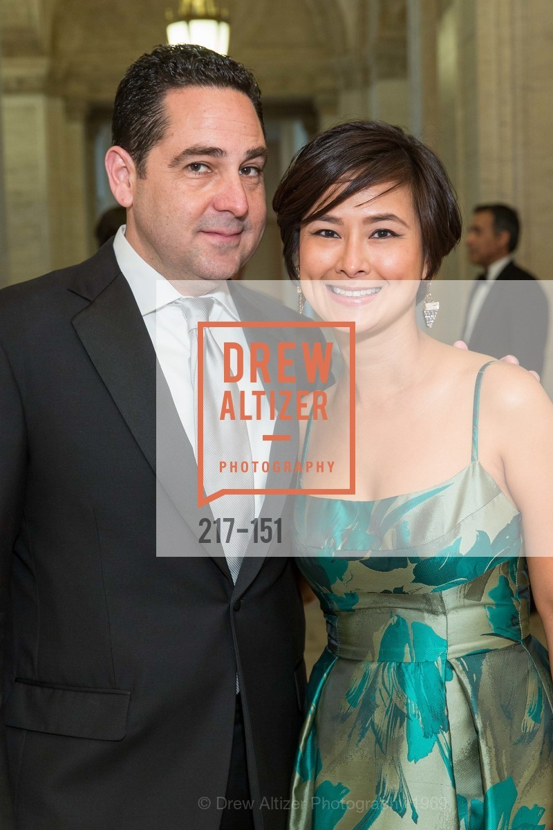 Todd Brody, Kat Brody, Asian Art Museum 28 Chinese Opening Night Gala, Asian Art Museum. 200 Larkin St, June 2nd, 2015,Drew Altizer, Drew Altizer Photography, full-service agency, private events, San Francisco photographer, photographer california