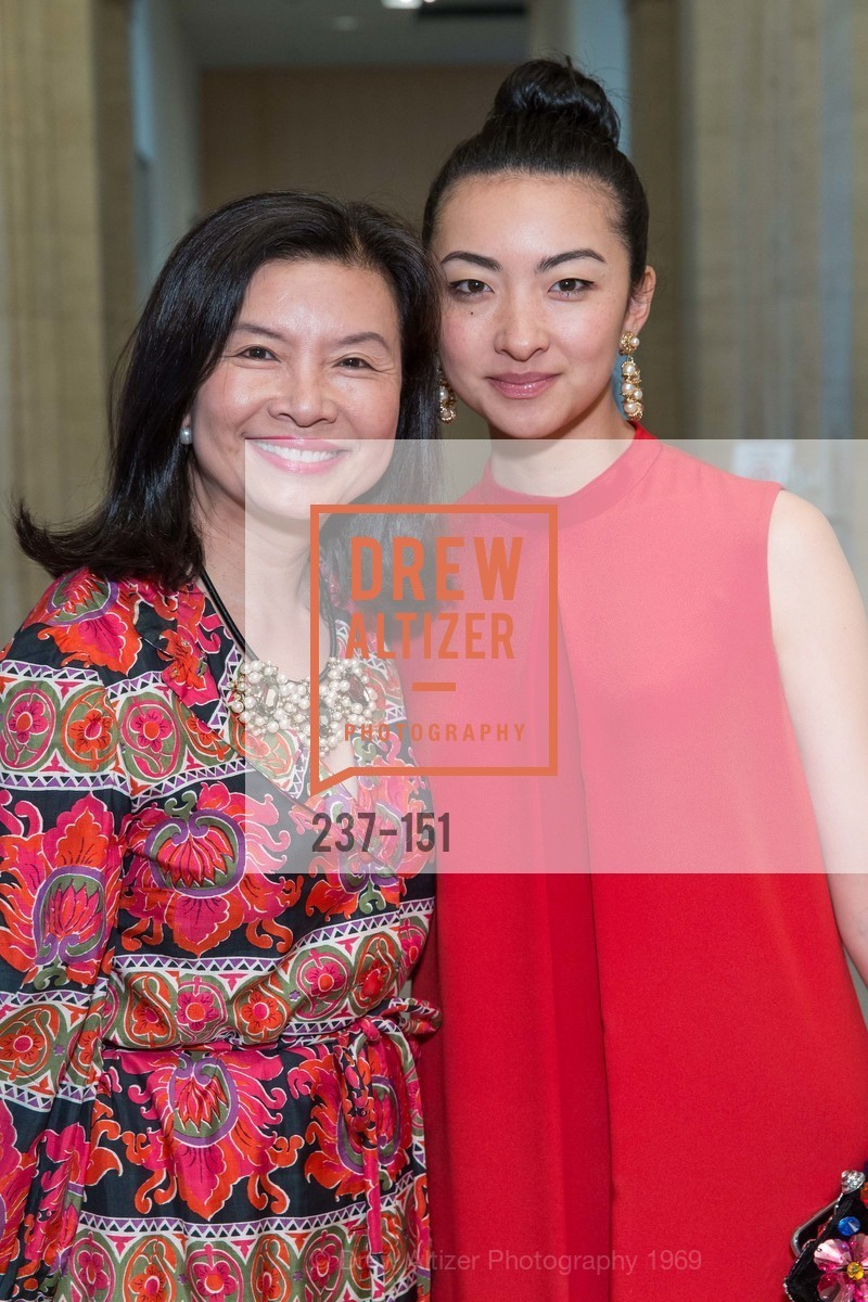 Jenny Ming, Kristin Ming, Asian Art Museum 28 Chinese Opening Night Gala, Asian Art Museum. 200 Larkin St, June 2nd, 2015,Drew Altizer, Drew Altizer Photography, full-service event agency, private events, San Francisco photographer, photographer California