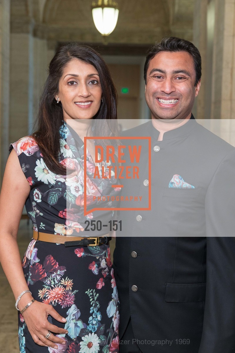 Ranjini Malavalli, Ush Patel, Asian Art Museum 28 Chinese Opening Night Gala, Asian Art Museum. 200 Larkin St, June 2nd, 2015,Drew Altizer, Drew Altizer Photography, full-service agency, private events, San Francisco photographer, photographer california