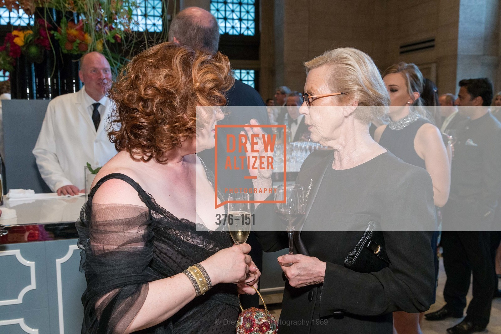 Jennifer Raiser, Barbro Osher, Asian Art Museum 28 Chinese Opening Night Gala, Asian Art Museum. 200 Larkin St, June 2nd, 2015,Drew Altizer, Drew Altizer Photography, full-service agency, private events, San Francisco photographer, photographer california