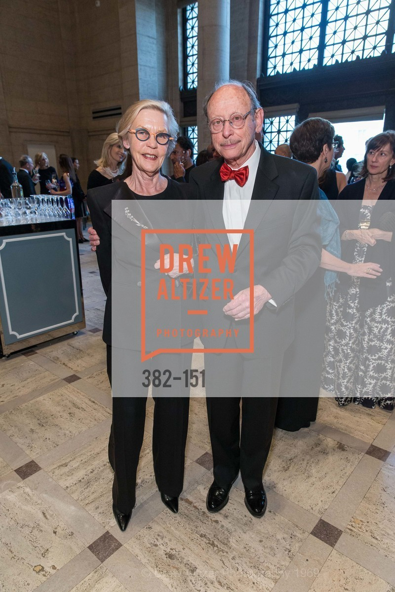 Barbro Osher, Bernard Osher, Asian Art Museum 28 Chinese Opening Night Gala, Asian Art Museum. 200 Larkin St, June 2nd, 2015,Drew Altizer, Drew Altizer Photography, full-service event agency, private events, San Francisco photographer, photographer California