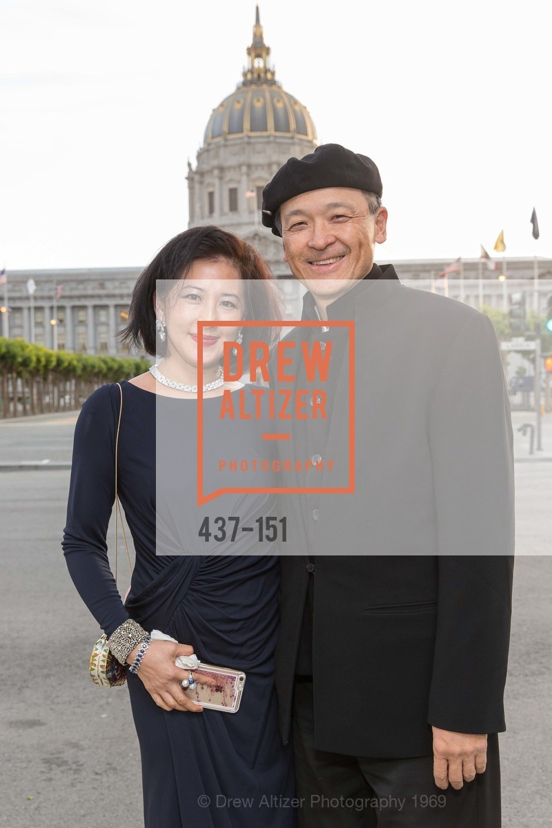 Gorretti Lui, Lawrence Lui, Asian Art Museum 28 Chinese Opening Night Gala, Asian Art Museum. 200 Larkin St, June 2nd, 2015,Drew Altizer, Drew Altizer Photography, full-service event agency, private events, San Francisco photographer, photographer California