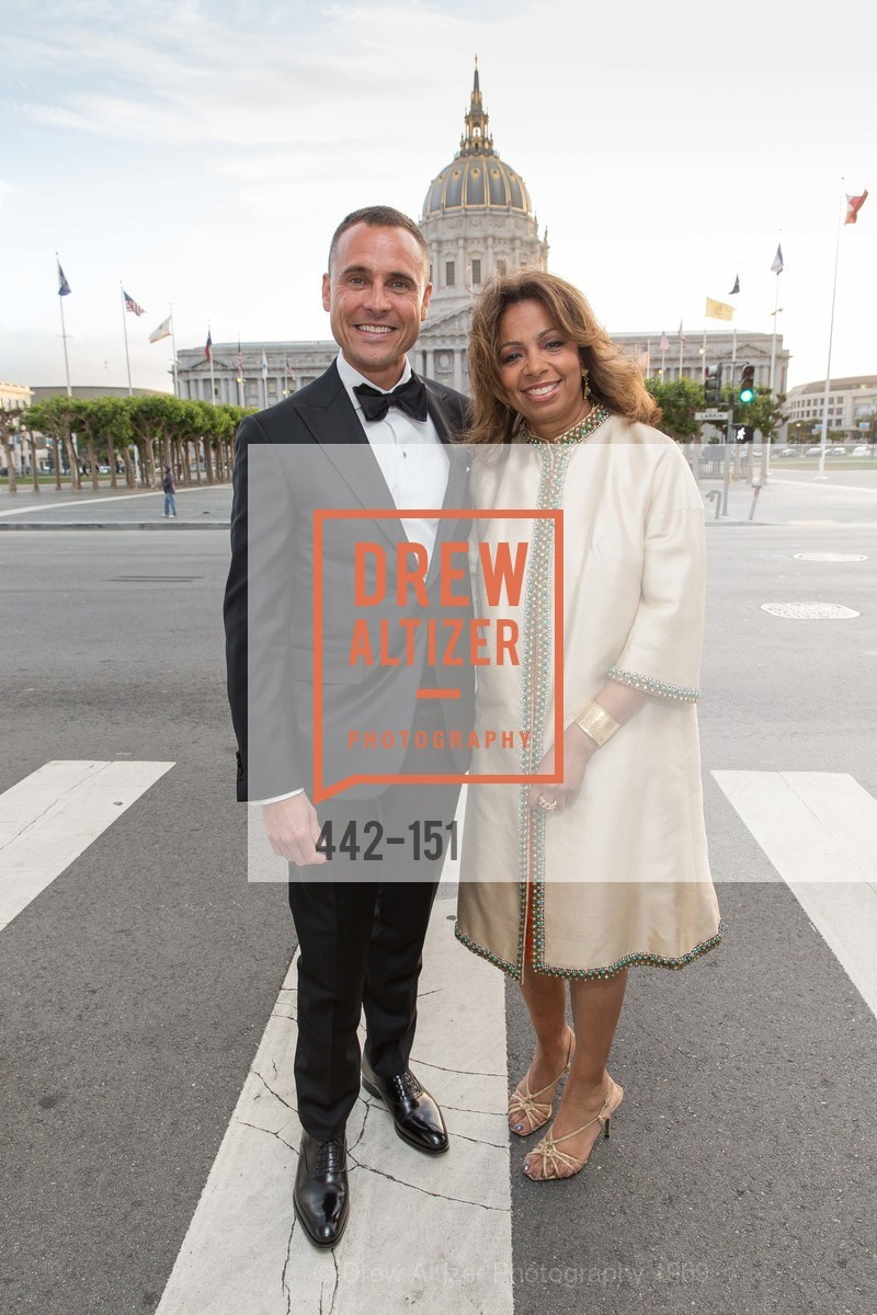 Jeff Garelick, Sheree Chambers, Asian Art Museum 28 Chinese Opening Night Gala, Asian Art Museum. 200 Larkin St, June 2nd, 2015,Drew Altizer, Drew Altizer Photography, full-service agency, private events, San Francisco photographer, photographer california