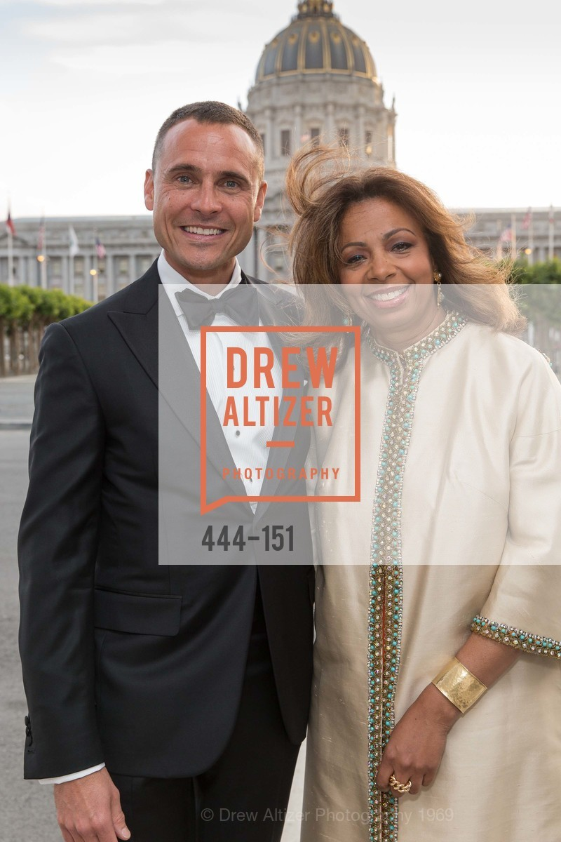 Jeff Garelick, Sheree Chambers, Asian Art Museum 28 Chinese Opening Night Gala, Asian Art Museum. 200 Larkin St, June 2nd, 2015,Drew Altizer, Drew Altizer Photography, full-service event agency, private events, San Francisco photographer, photographer California