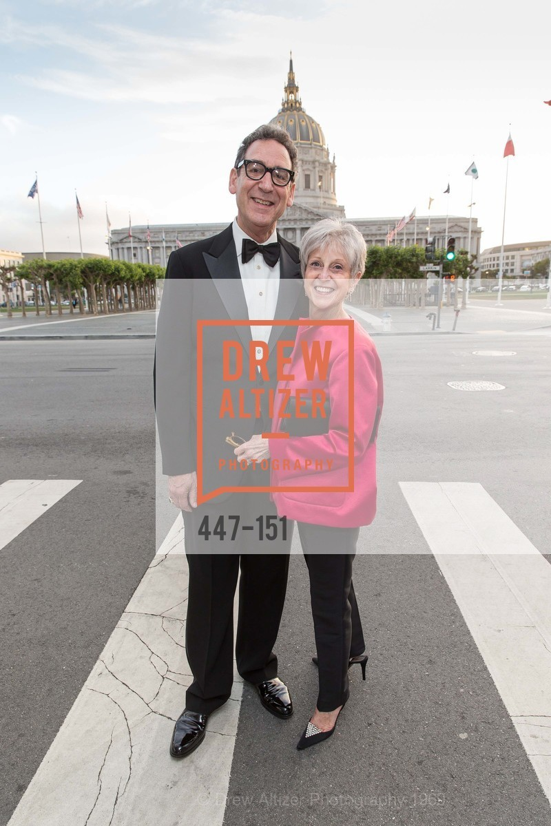 Fred Levin, Nancy Livingston, Asian Art Museum 28 Chinese Opening Night Gala, Asian Art Museum. 200 Larkin St, June 2nd, 2015,Drew Altizer, Drew Altizer Photography, full-service agency, private events, San Francisco photographer, photographer california