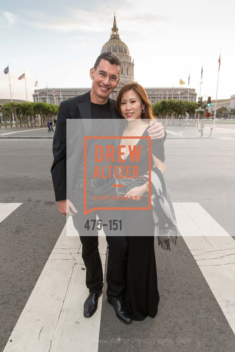 Chip Bergh, Juliet Bergh, Asian Art Museum 28 Chinese Opening Night Gala, Asian Art Museum. 200 Larkin St, June 2nd, 2015,Drew Altizer, Drew Altizer Photography, full-service agency, private events, San Francisco photographer, photographer california