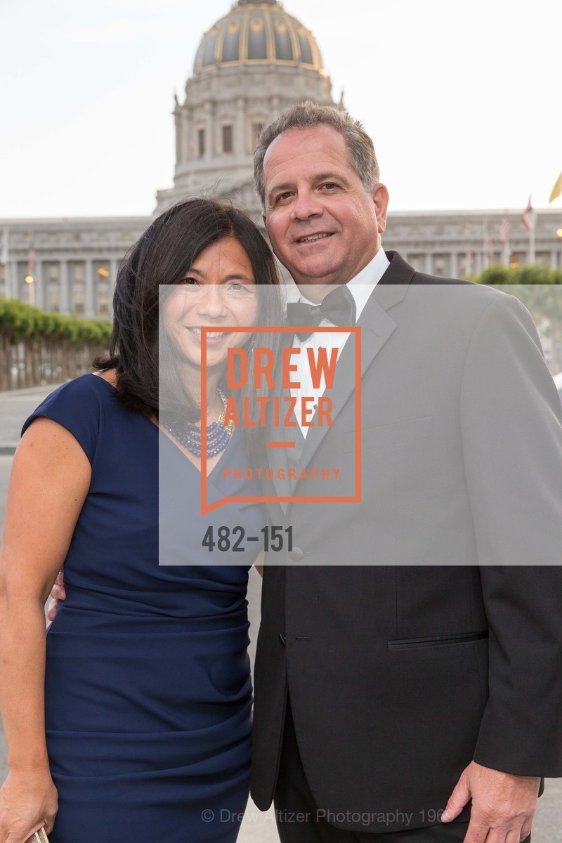Vanessa Capelli, Steve Capelli, Asian Art Museum 28 Chinese Opening Night Gala, Asian Art Museum. 200 Larkin St, June 2nd, 2015,Drew Altizer, Drew Altizer Photography, full-service event agency, private events, San Francisco photographer, photographer California