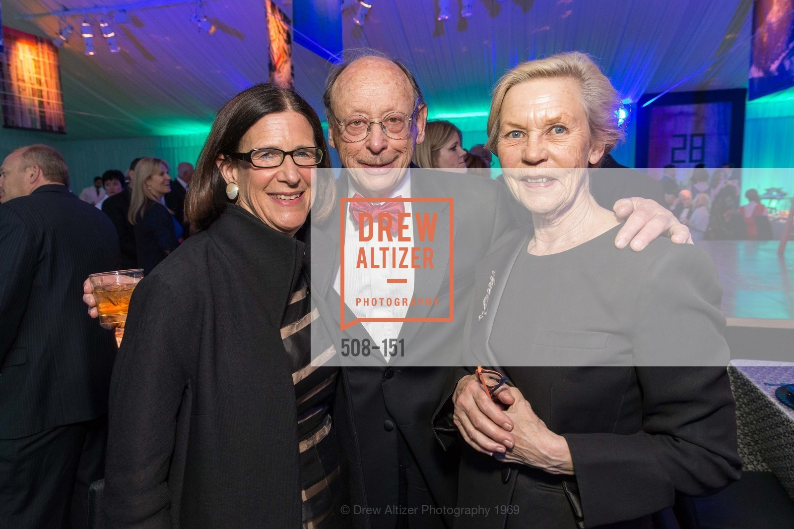 Ellanor Notides, Bernard Osher, Barbro Osher, Asian Art Museum 28 Chinese Opening Night Gala, Asian Art Museum. 200 Larkin St, June 2nd, 2015,Drew Altizer, Drew Altizer Photography, full-service agency, private events, San Francisco photographer, photographer california