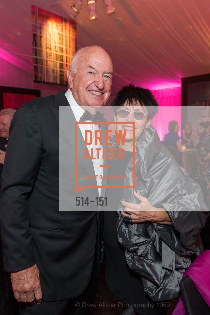 Donald Rubell, Mera Rubell, Asian Art Museum 28 Chinese Opening Night Gala, Asian Art Museum. 200 Larkin St, June 2nd, 2015,Drew Altizer, Drew Altizer Photography, full-service agency, private events, San Francisco photographer, photographer california