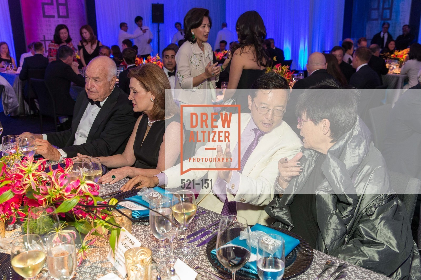 Mera Rubell, Asian Art Museum 28 Chinese Opening Night Gala, Asian Art Museum. 200 Larkin St, June 2nd, 2015,Drew Altizer, Drew Altizer Photography, full-service agency, private events, San Francisco photographer, photographer california