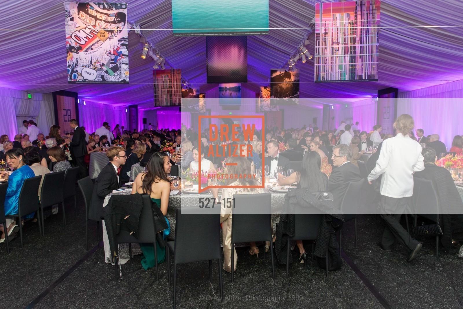 Atmosphere, Asian Art Museum 28 Chinese Opening Night Gala, Asian Art Museum. 200 Larkin St, June 2nd, 2015