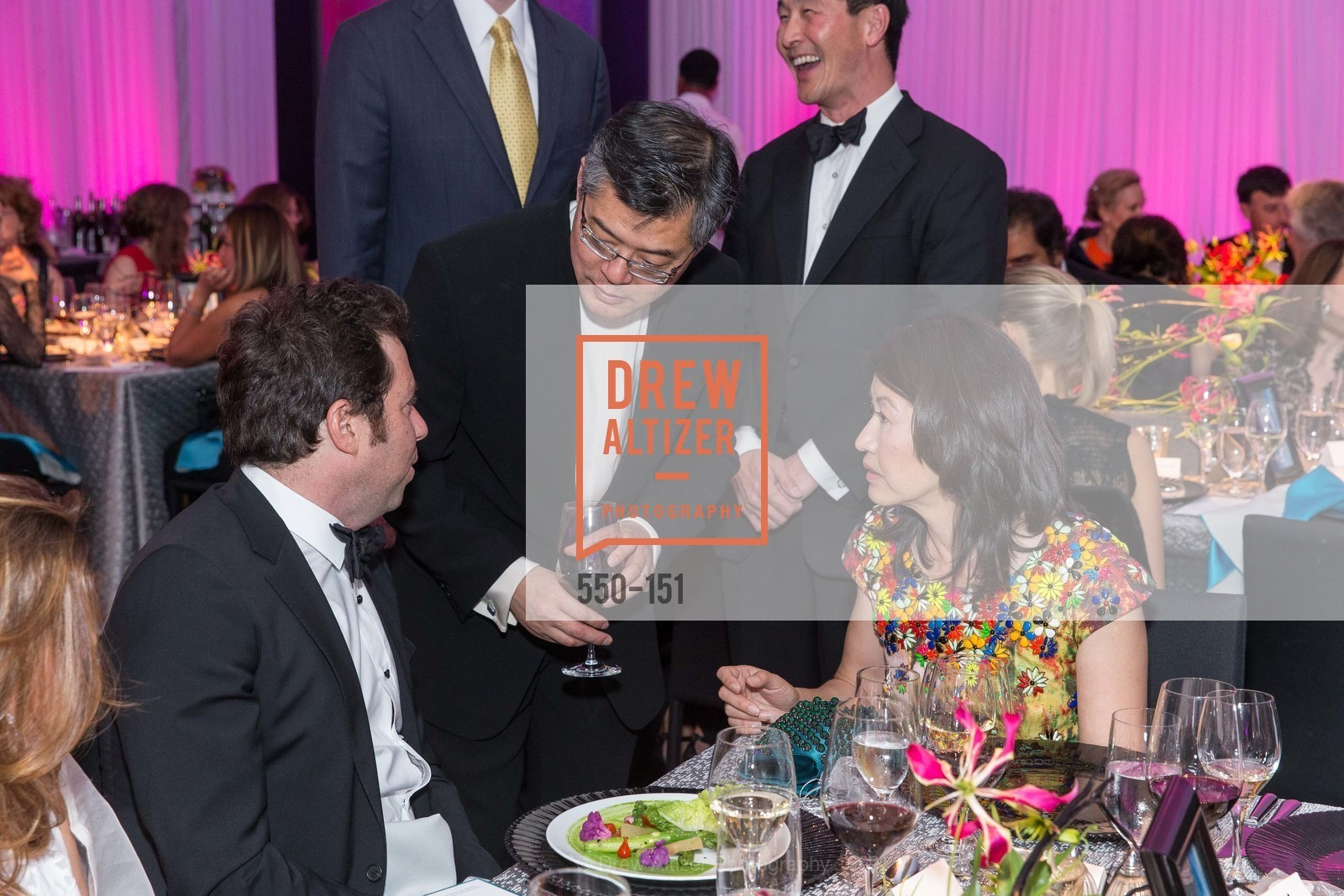 Danny Rimer, Jay Xu, Akiko Yamazaki, Asian Art Museum 28 Chinese Opening Night Gala, Asian Art Museum. 200 Larkin St, June 2nd, 2015,Drew Altizer, Drew Altizer Photography, full-service agency, private events, San Francisco photographer, photographer california