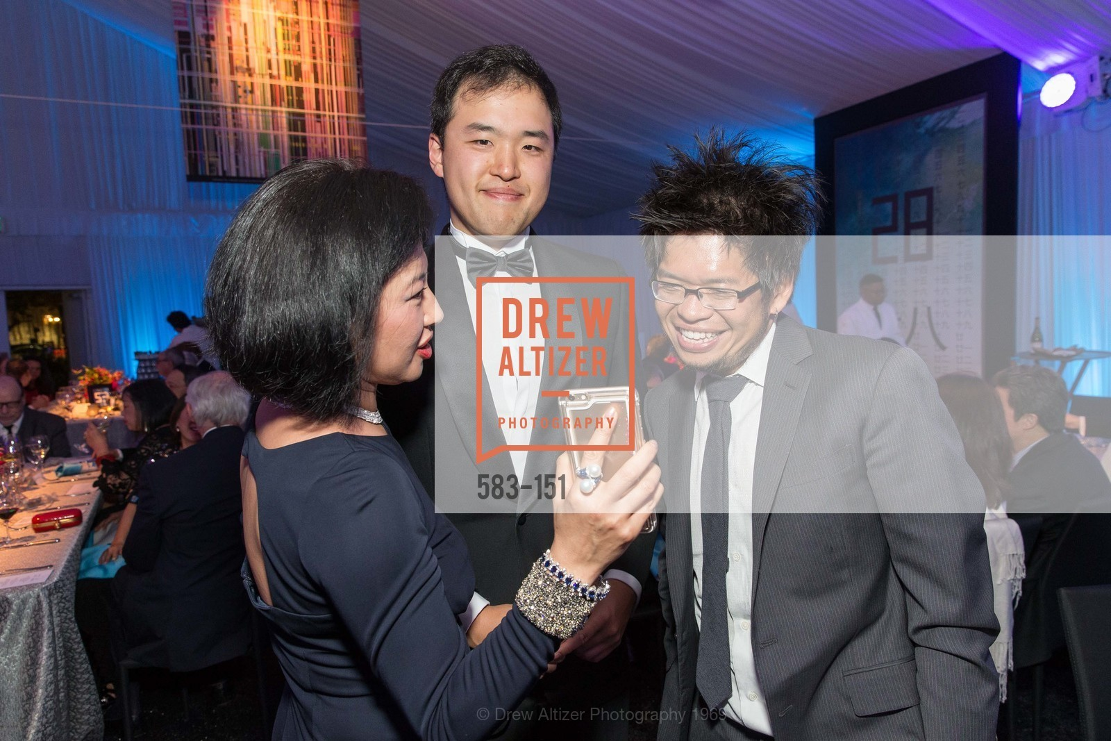 Gorretti Lui, Jeremy Lui, Steve Chen, Asian Art Museum 28 Chinese Opening Night Gala, Asian Art Museum. 200 Larkin St, June 2nd, 2015,Drew Altizer, Drew Altizer Photography, full-service agency, private events, San Francisco photographer, photographer california