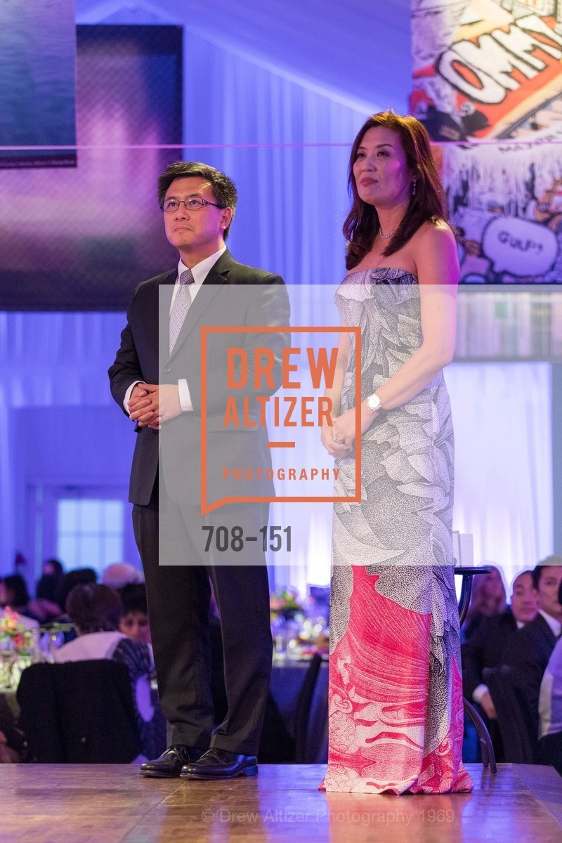 John Chiang, Sung Jin Ingriselli, Asian Art Museum 28 Chinese Opening Night Gala, Asian Art Museum. 200 Larkin St, June 2nd, 2015,Drew Altizer, Drew Altizer Photography, full-service event agency, private events, San Francisco photographer, photographer California