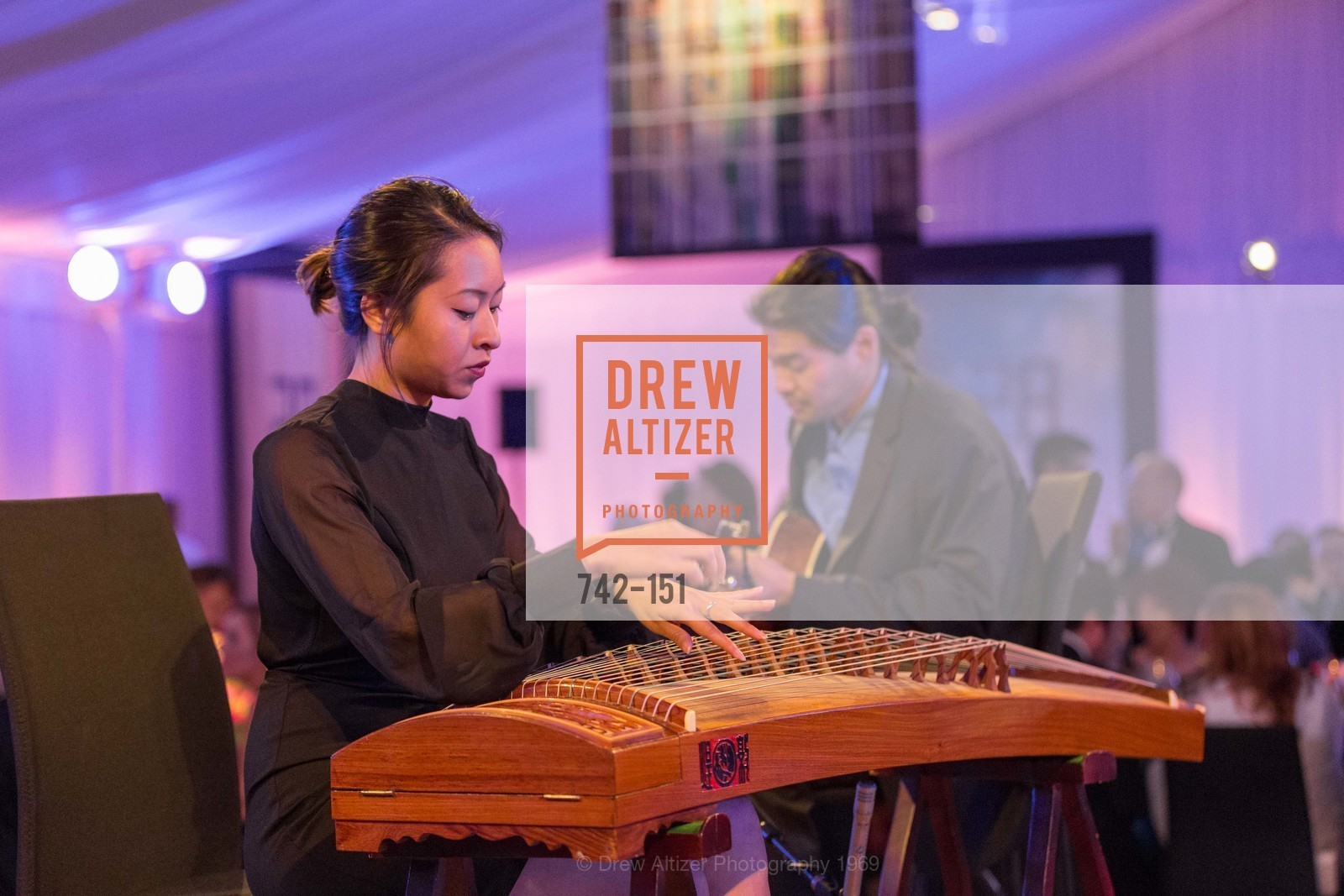Performance, Asian Art Museum 28 Chinese Opening Night Gala, Asian Art Museum. 200 Larkin St, June 2nd, 2015,Drew Altizer, Drew Altizer Photography, full-service event agency, private events, San Francisco photographer, photographer California
